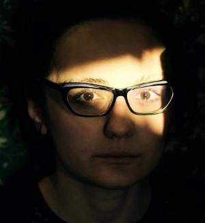 Salome - bio edit for Jarkyn interview
